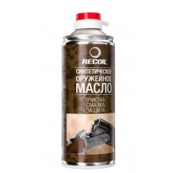 Синтетическое оружейное масло RecOil НАМ004, объем 200 мл