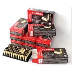 Травматический патрон «Sara» (Сара) 9 мм