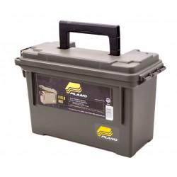 Ящик Plano для патронов на 6-8 упак., зеленый