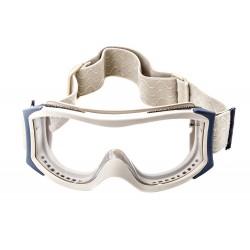 Очки тактические Bolle X1000 песочные с прозрачными линзами