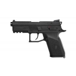 Пистолет травматического действия T-REX кал.9мм.