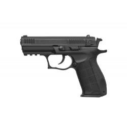 Пистолет травматического действия Форт-17Р кал.9мм (NEW)
