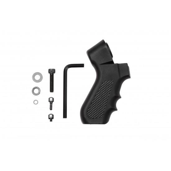 """Ружье охотничье Maverick M88 кал.12 18.5"""" Synthetic (Pistol grip)"""
